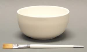 Ceramic Cereal, Soup Bowl